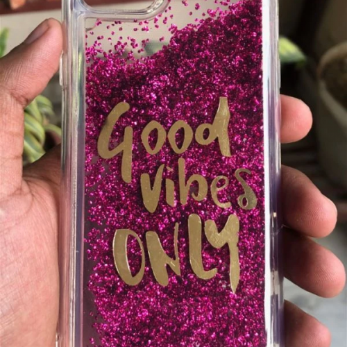 good-vibes-only-glitter-case
