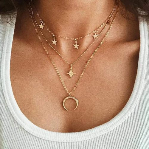 moon-and-star-choker-necklace