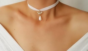 Slay Every Occasion with these Different Types of Choker Necklace
