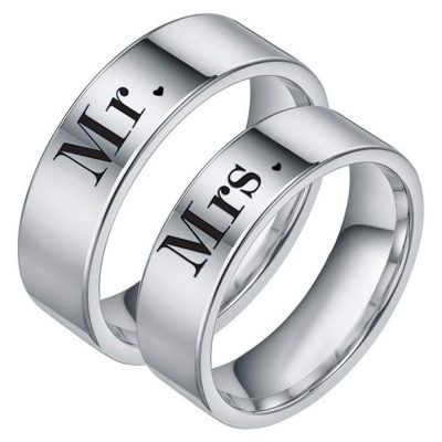 Silver-Mr-Mrs-couple-ring