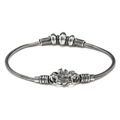 oxidised-traditional-anklet